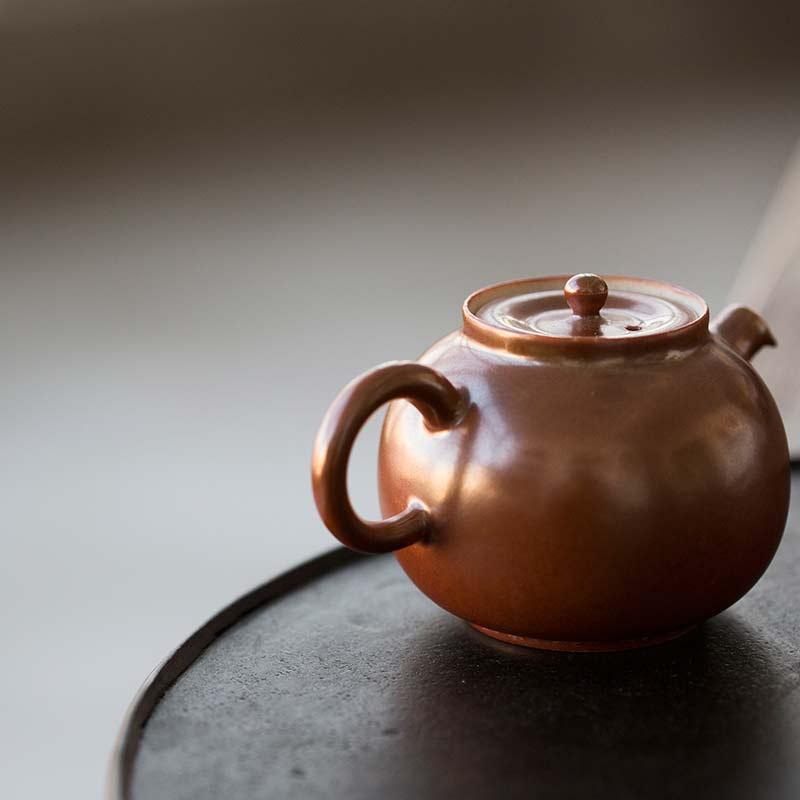 Reverie 1001 Teapot #4