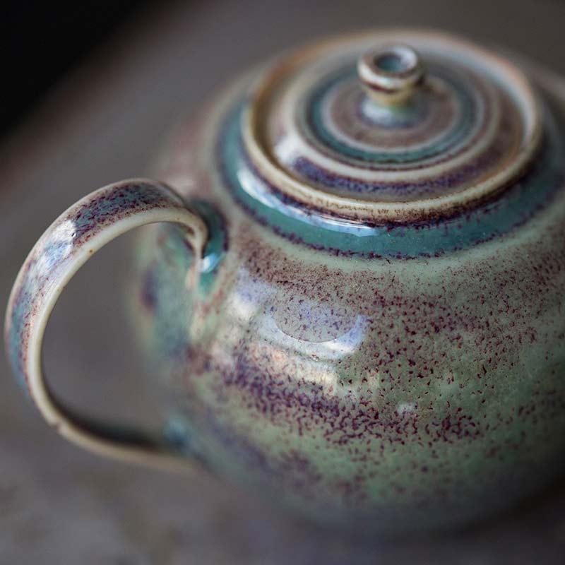 Baby 1001 Teapot #6