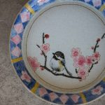 Birdsong Tea Tray