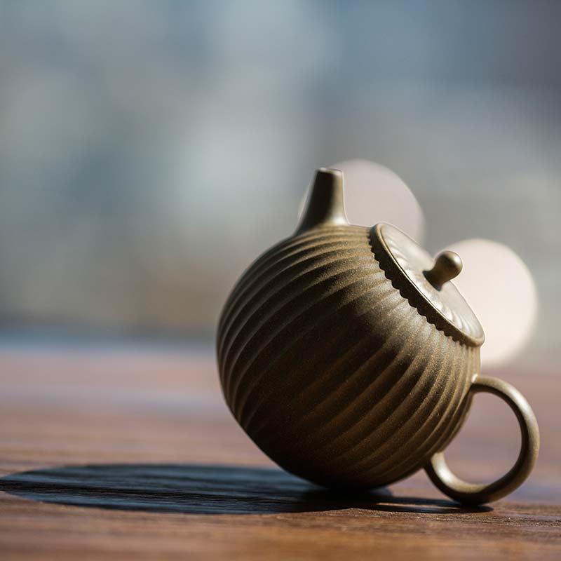 full-moon-sculpted-yixing-duanni-teapot-13