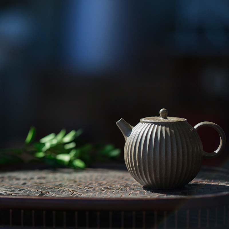 full-moon-sculpted-yixing-duanni-teapot-14