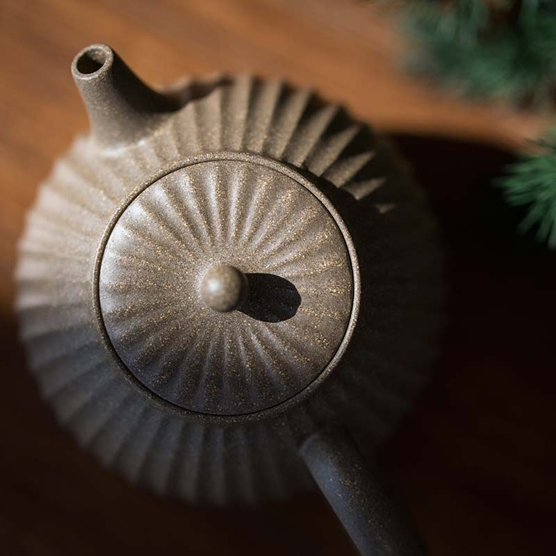 full-moon-sculpted-yixing-duanni-teapot-3