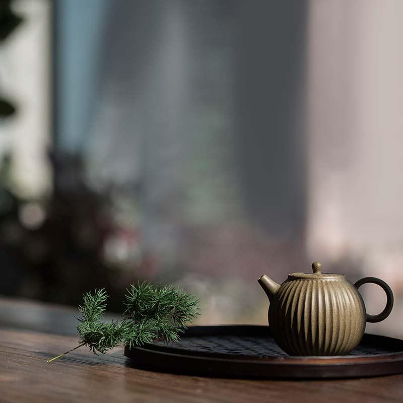 full-moon-sculpted-yixing-duanni-teapot-6