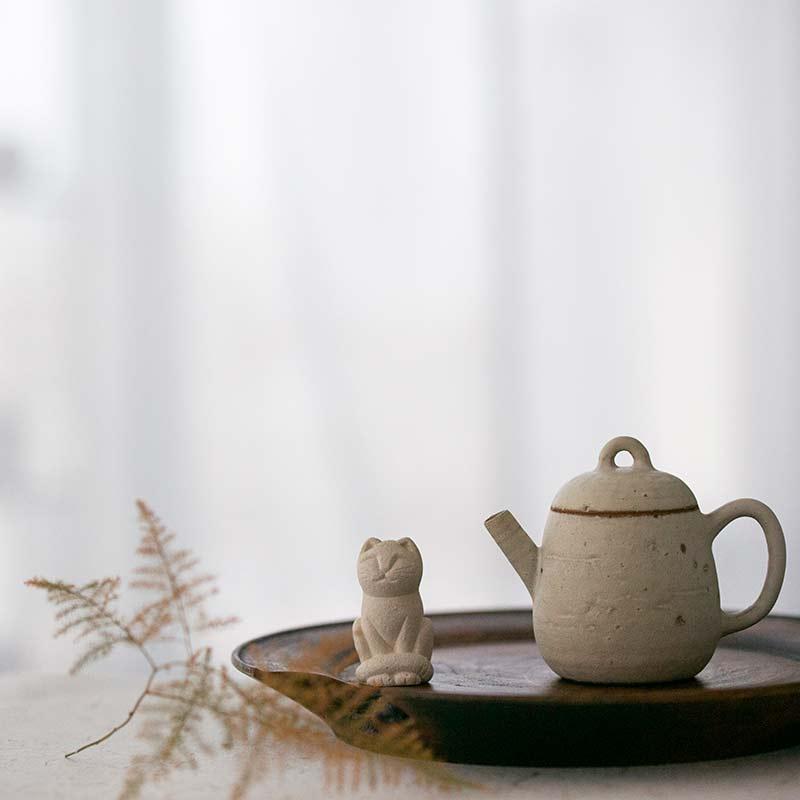 Matera Teapot