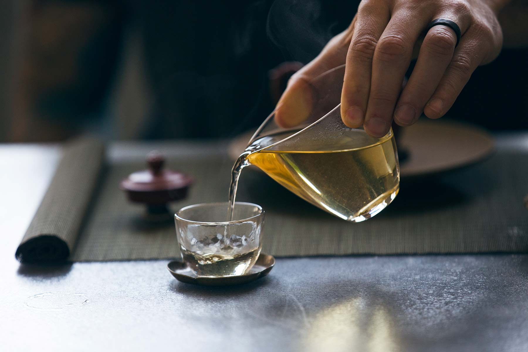 The Tea Market Experience – January 2019