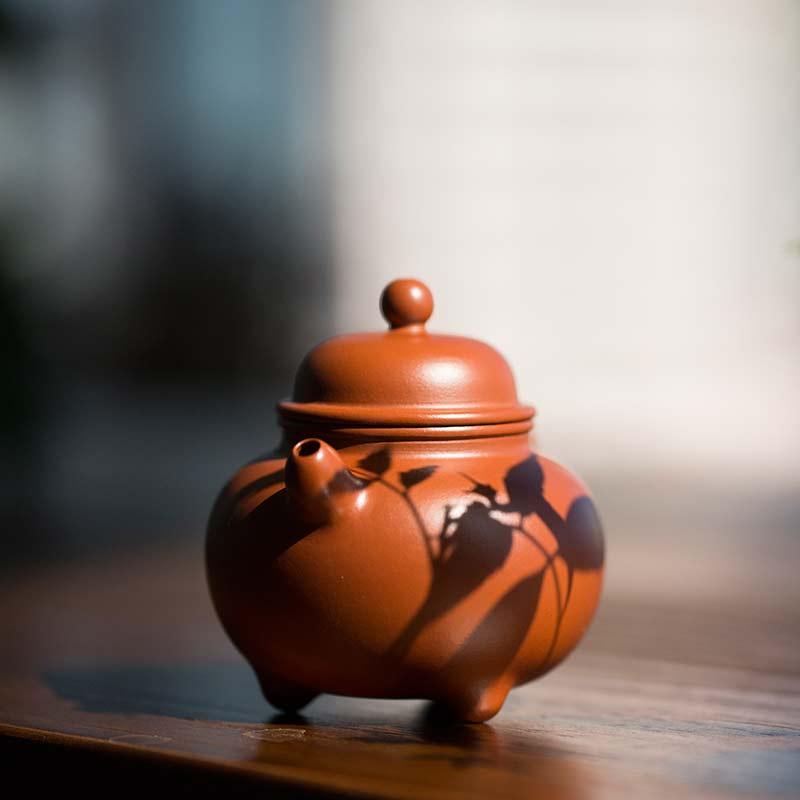 yixing-zisha-zhuni-ruding-teapot-5