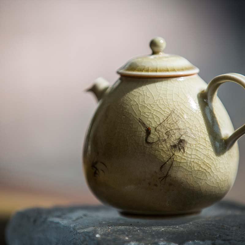 Reverie 1001 Teapot #6