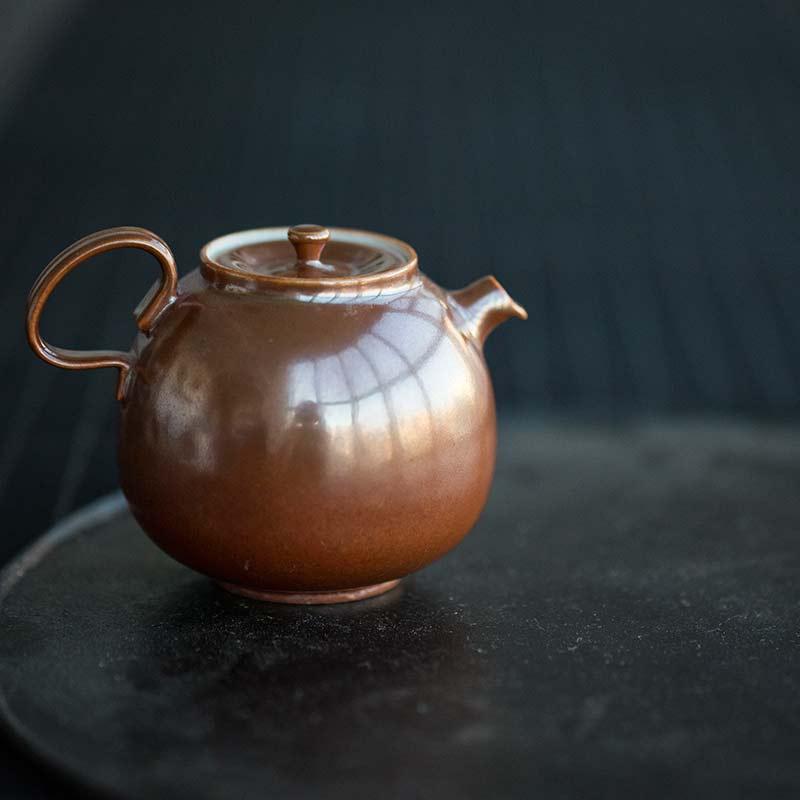 Reverie 1001 Teapot #8