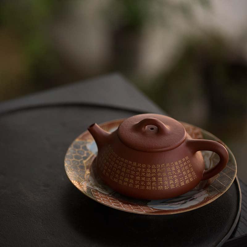 24-gold-engraved-xinjing-yixing-shipiao-teapot-2