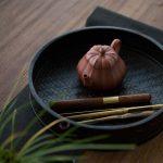 Lishilinghua Yixing Qingshuini Clay Teapot