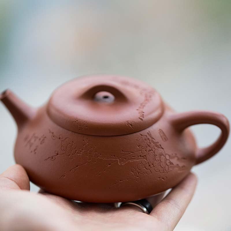 plum-blossom-yixing-zhuni-shipiao-teapot-12