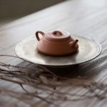 Plum Blossom Yixing Zhuni Clay Shipiao Teapot