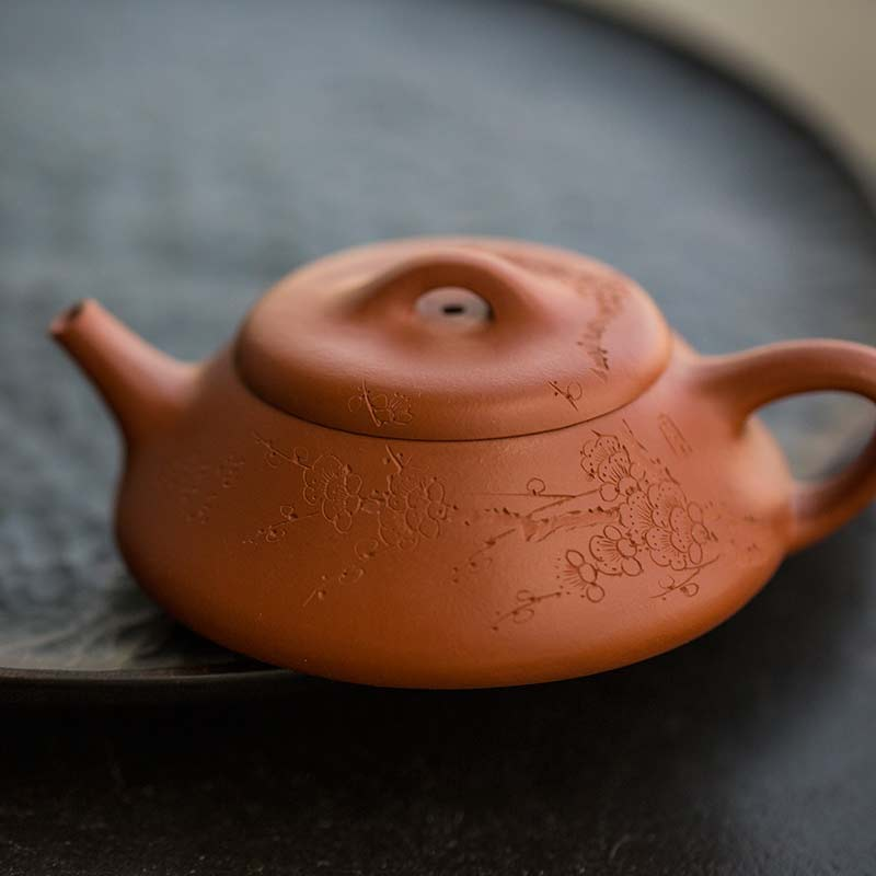 plum-blossom-yixing-zhuni-shipiao-teapot-7