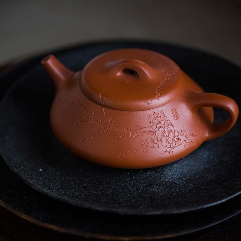 plum-blossom-yixing-zhuni-shipiao-teapot-8