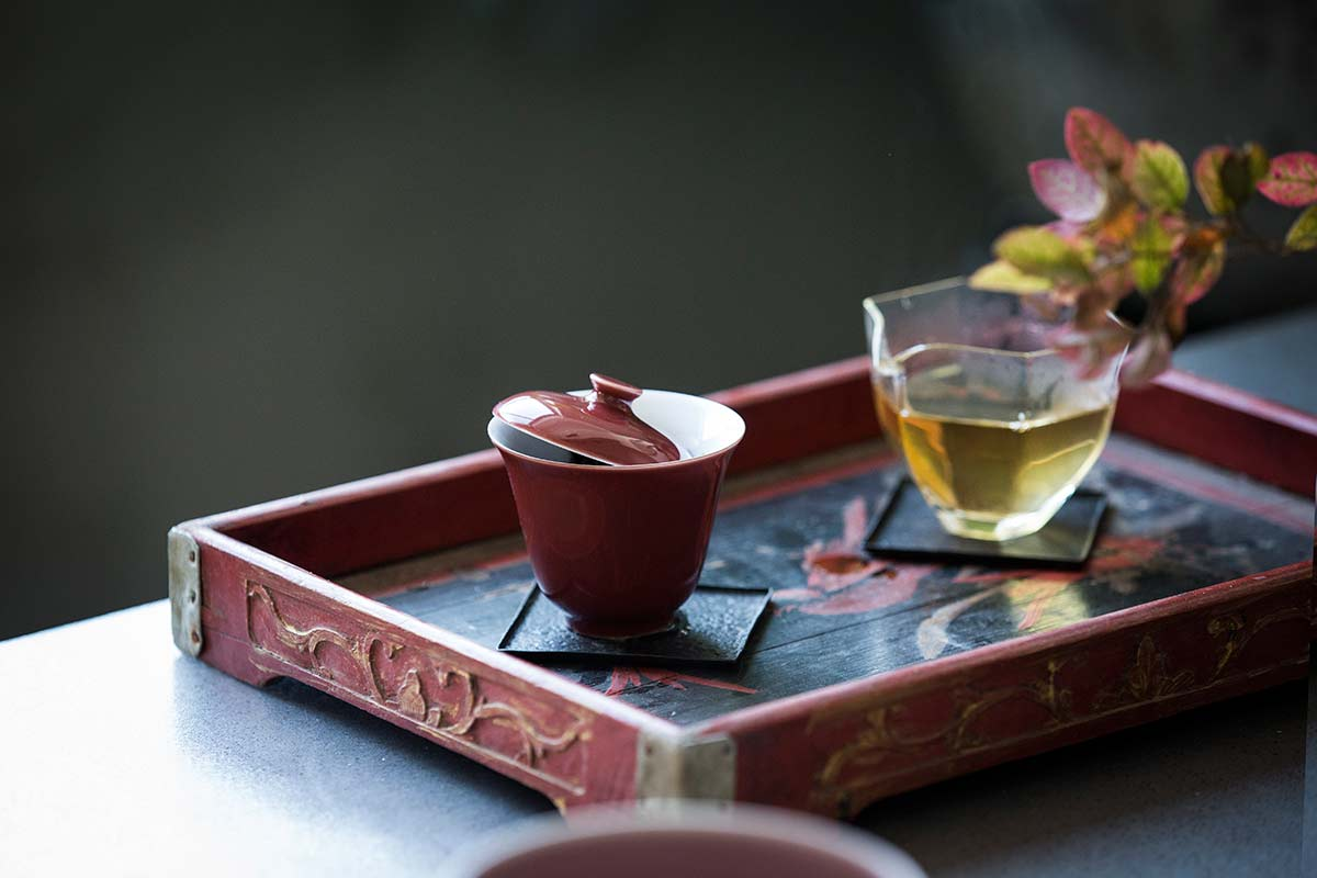 The Tea Market Experience – March 2019