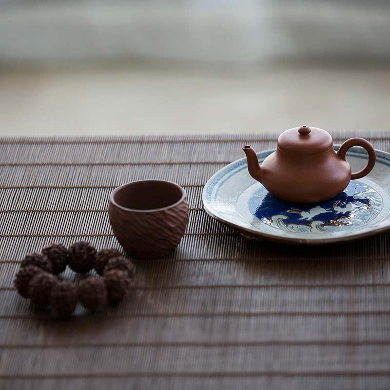 Bunny Love Tea Tray Pot Support