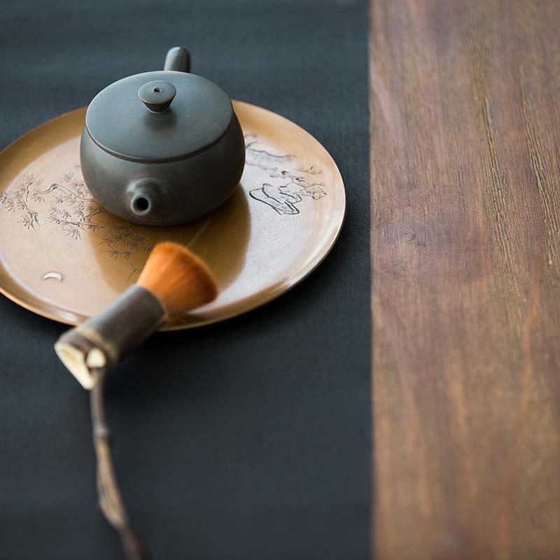 Fast Draw Jianshui Zitao Teapot