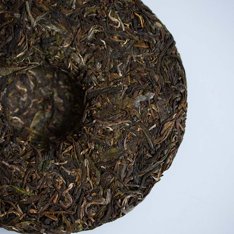 Pretty, Pretty, Pretty Good 2019 Not Xigui Raw Puer