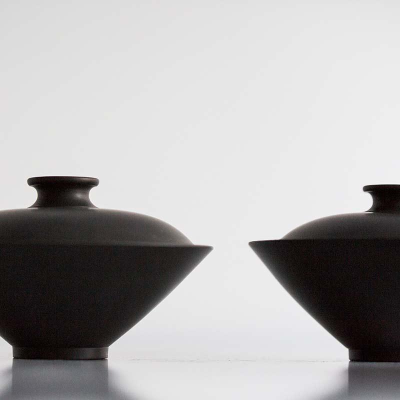 UFO Jianshui Zitao Gaiwan