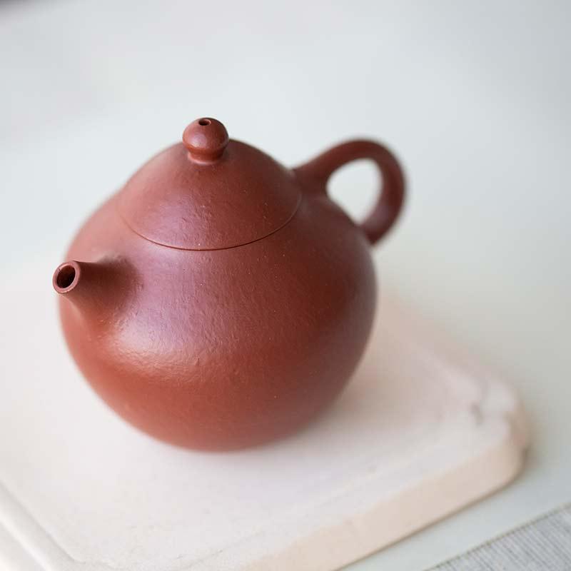 Gulongdan Yixing Zhuni Clay Teapot