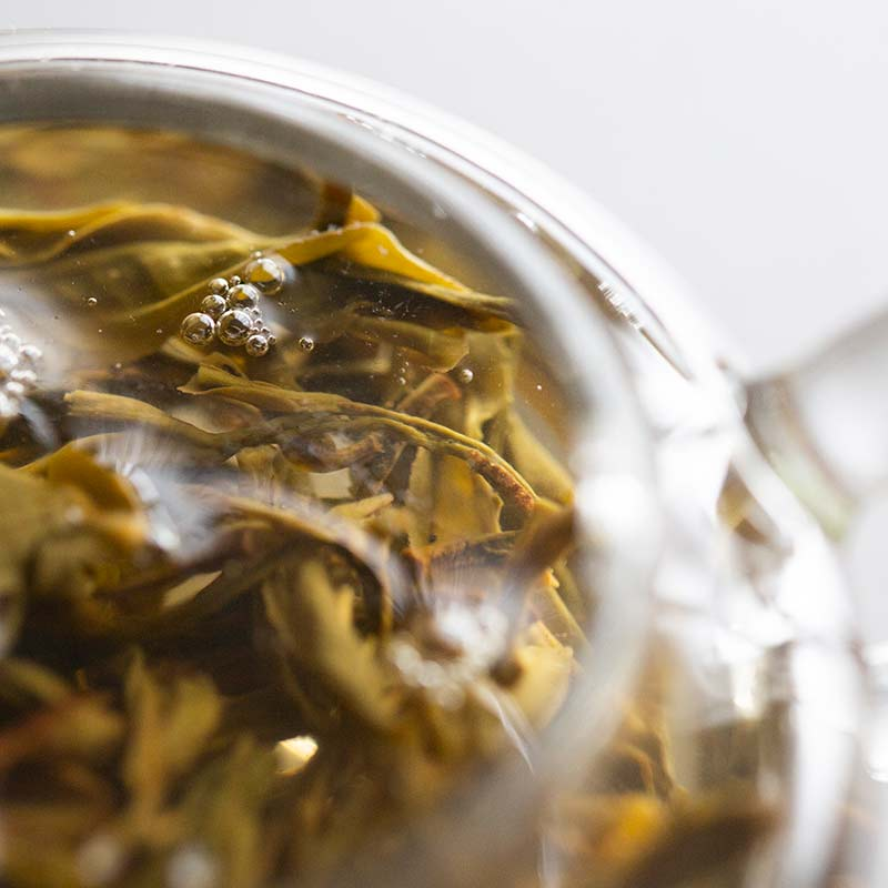 Liquid Sunshine 2019 Fengqing Yellow Tea