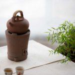 Chaozhou Fenglu Charcoal Stove – Yi