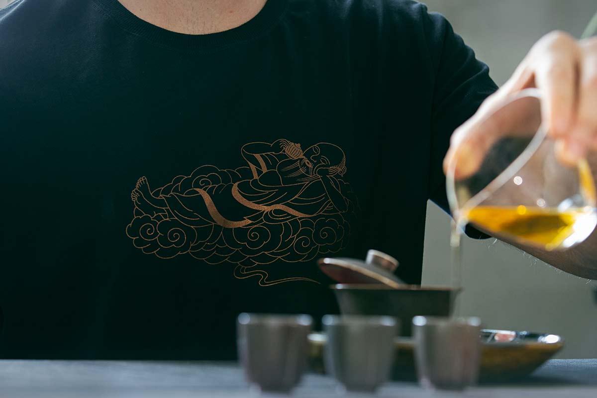 BL Teawear Collection: 5 Days A Week