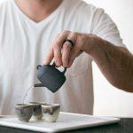 Igneous Teapot