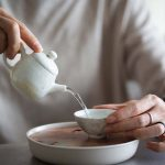 Sublime Wood Fired Teapot – Ji