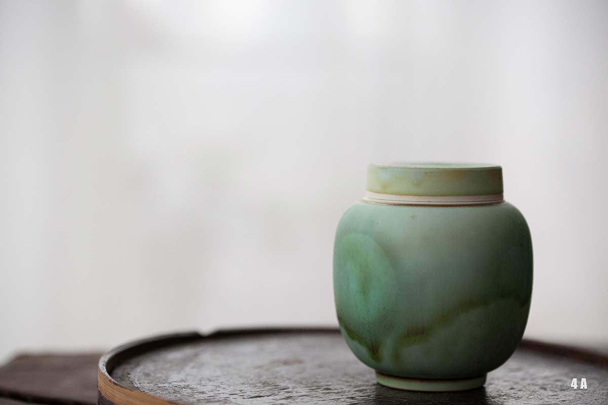 1001 Tea Jars #4