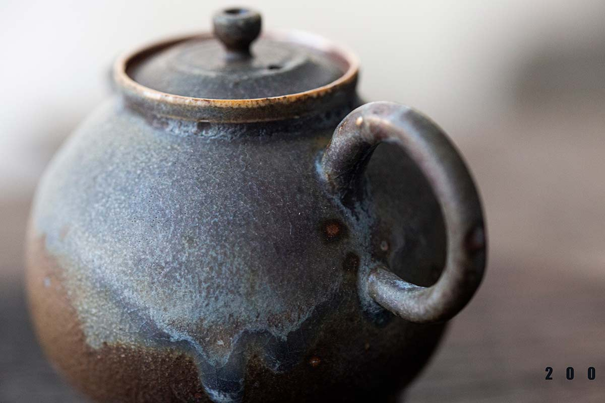 1001 Teapots Flash Sale -Teapots #198-209