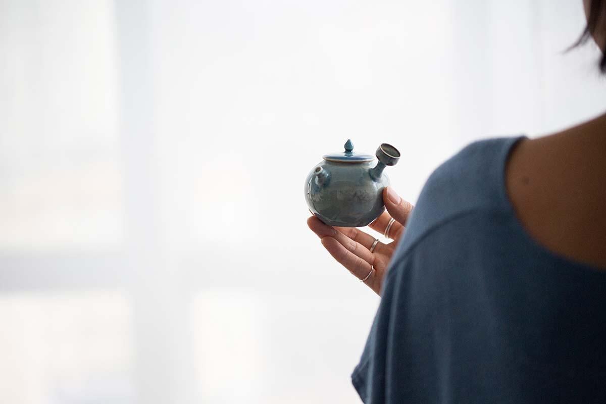 1001 Teapots -Teapot #183