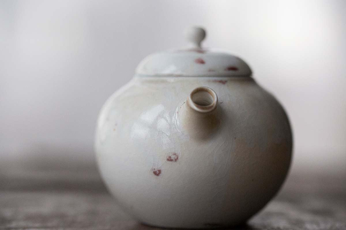 1001 Teapots -Teapot #184