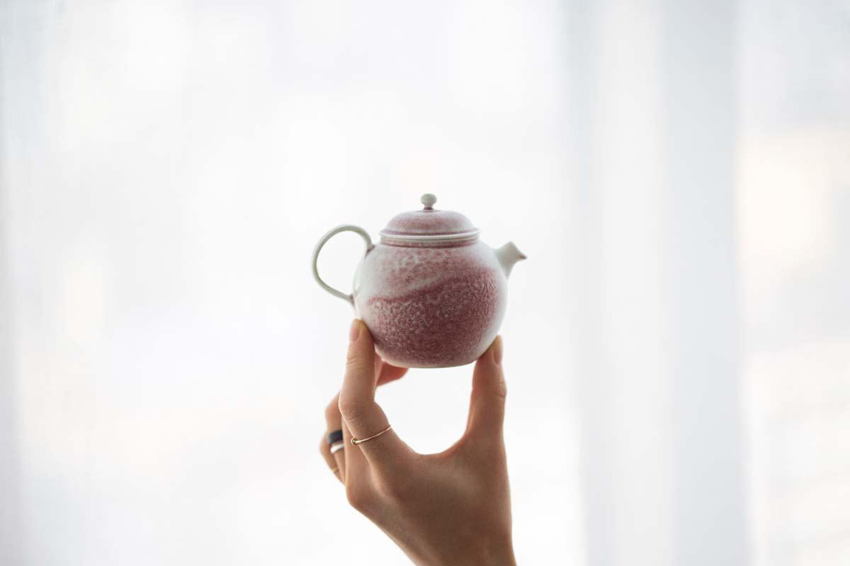 1001 Teapots -Teapot #185