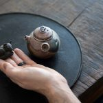 1001 Teapots -Teapot #187