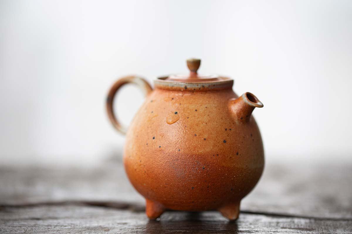 1001 Teapots -Teapot #193