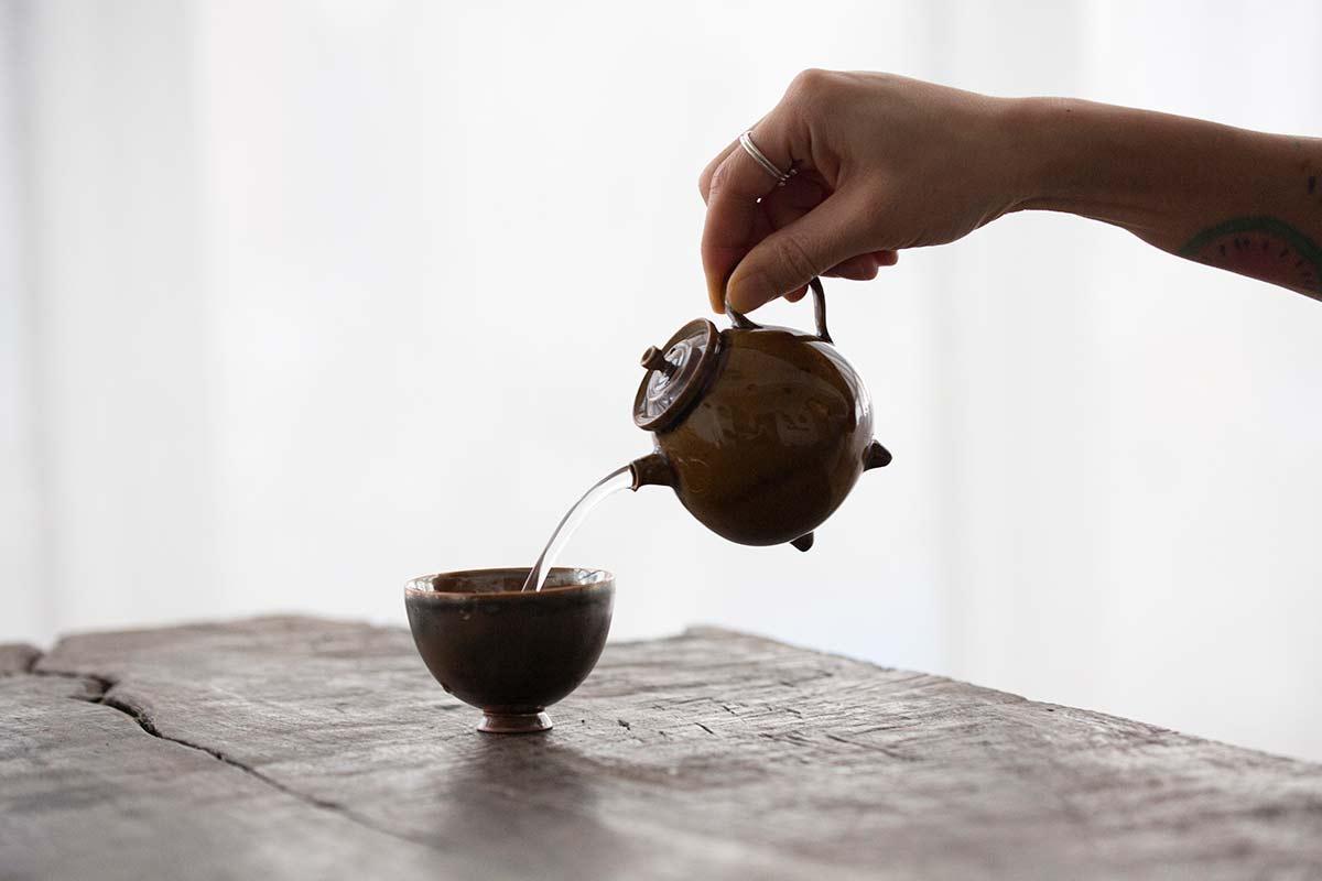 1001 Teapots -Teapot #194