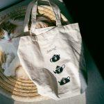 Bitterleaf Teawear Tote Bag