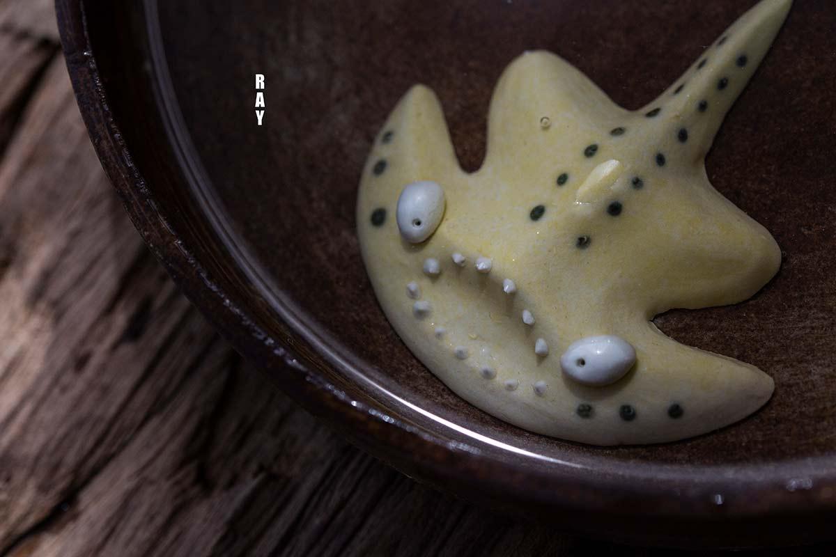 Creatures of the Sea Tea Pet
