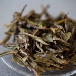 High Garden 2014 Mudan Wang Fuding White Tea