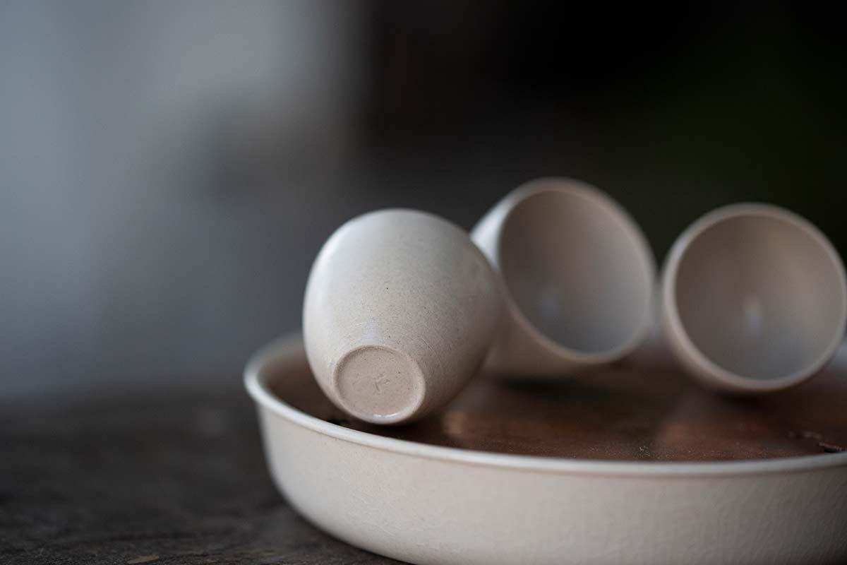 Little Finger Teacup
