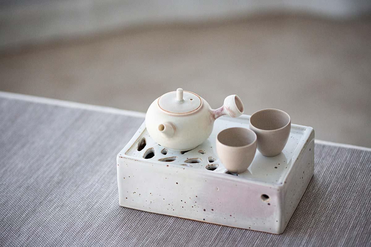 Relix Hucheng/Pot Support