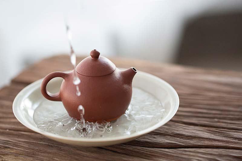 Pearl Tea Tray