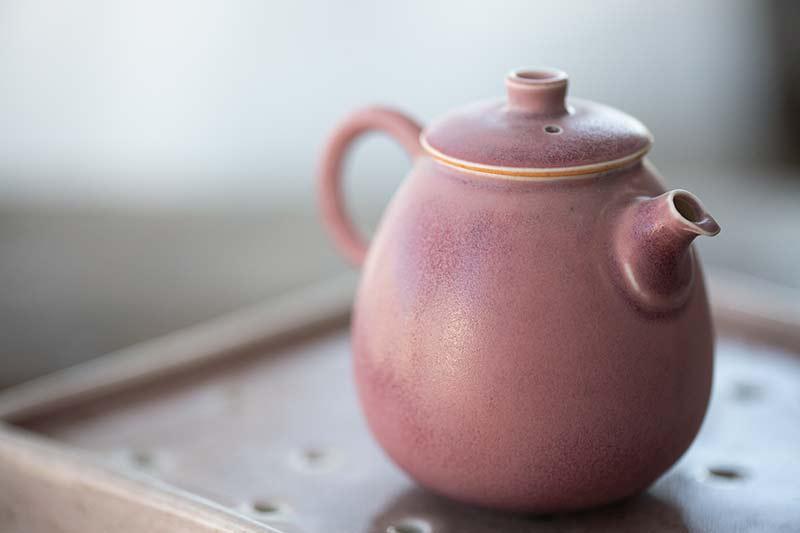 1001 Teapots -Teapot #210