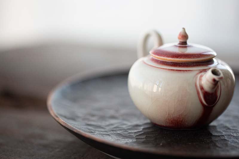 1001 Teapots -Teapot #211