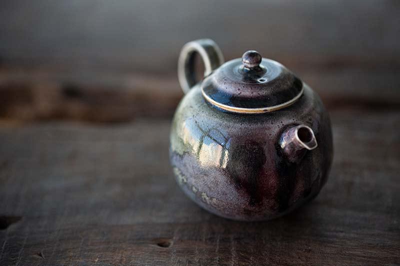 1001 Teapots -Teapot #212