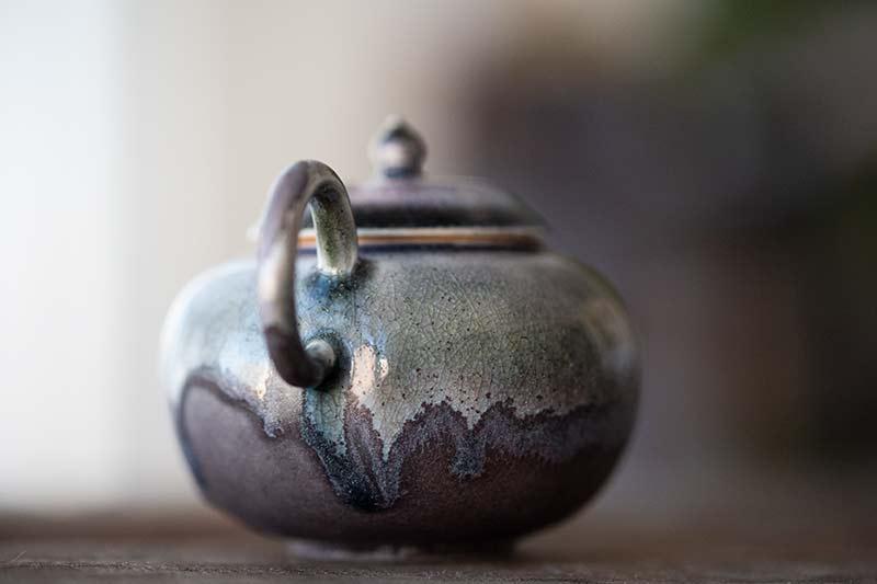 1001 Teapots -Teapot #213