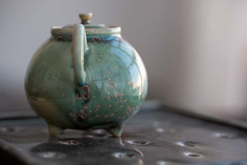 1001 Teapots -Teapot #219
