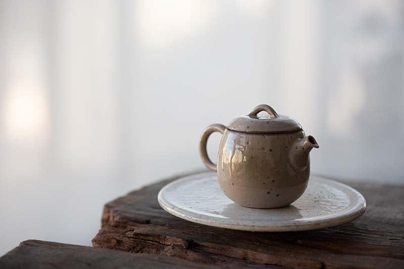 1001 Teapots -Teapot #220