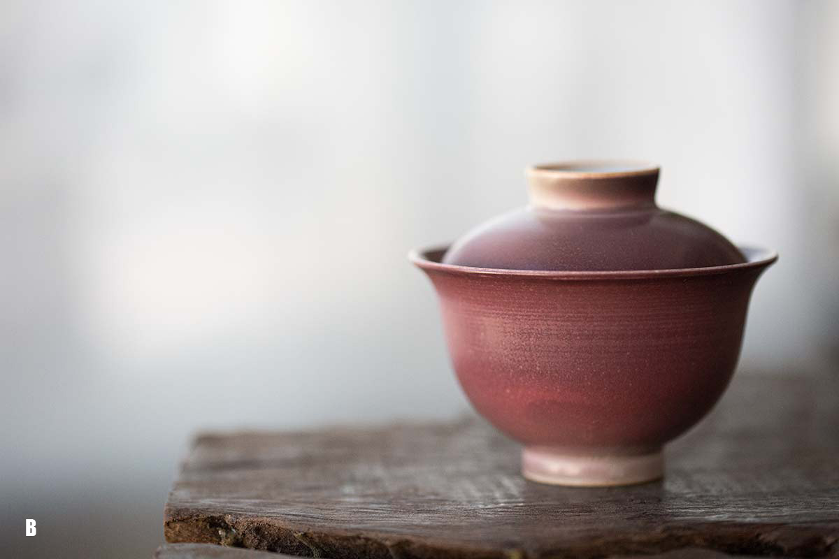 Moon Shadow Gaiwan